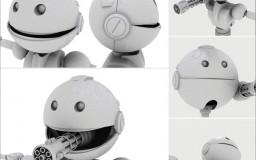 F-Robot 8000