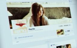PAPRIKA – Fanpage