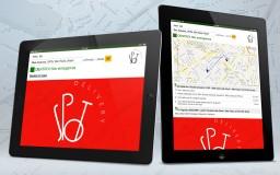 Restaurante SPOT – Webapp